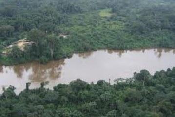 Natural Resources of Liberia