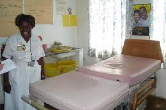 Zambia Population and Health