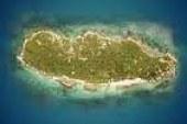 Aride,Island Ideal for Bird-Watching in Seychelles