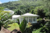 Potential Business Investment: Executive House at Port Lunay