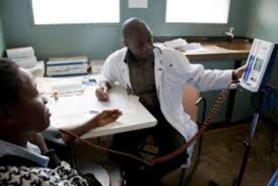 Malawi Population and Health