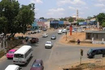 Malawi has a low urbanisation rate