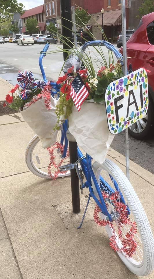 FAI Bike 2