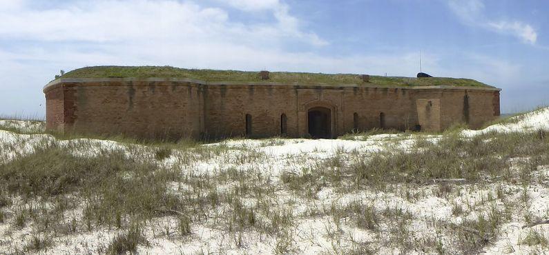 Fort Massachusetts 1 FortWiki Historic US And