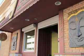 Thai Sa-on Restaurant, Calgary, AB