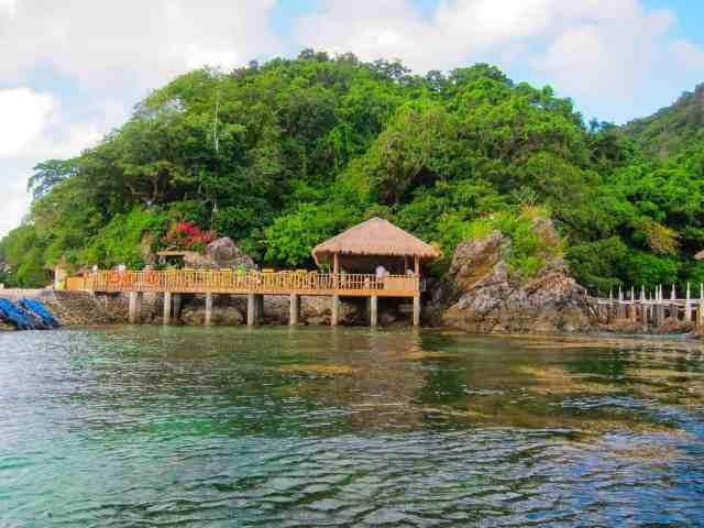 Apulit Island, El Nido, Palawan, Philippines