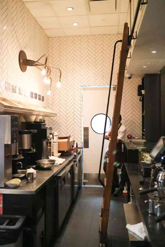 Cucina, Calgary, Canada