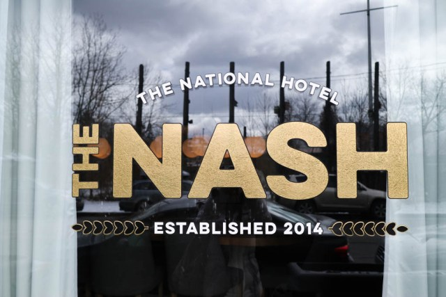 The Nash, Calgary, Canada