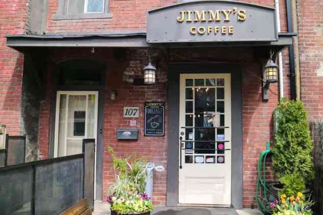 Jimmy's Coffee Toronto-6