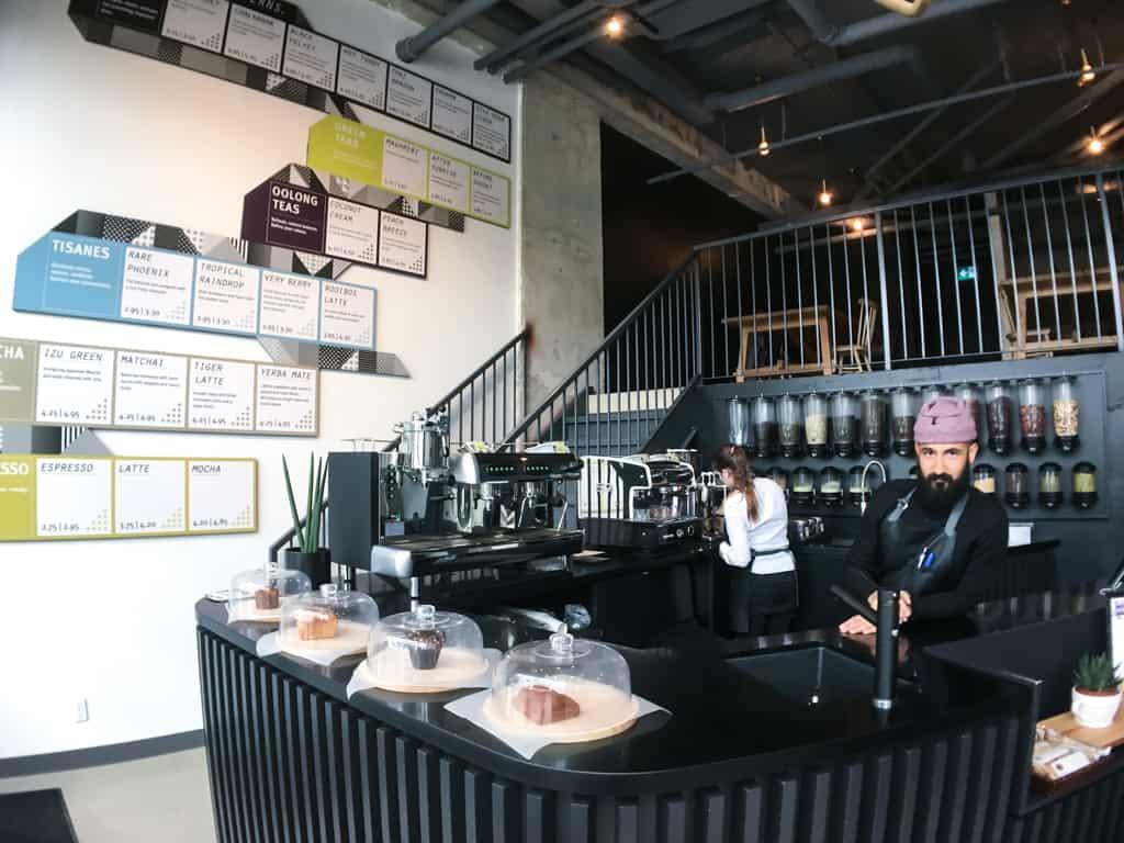 Plentea Tea Bar - Top Toronto Cafes