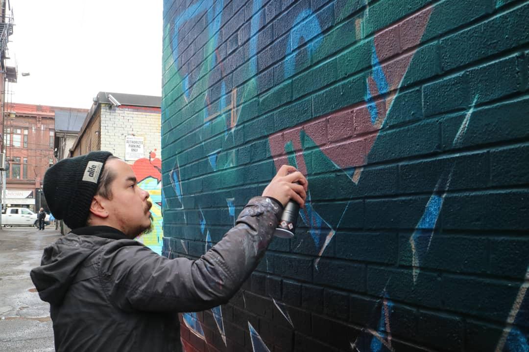 Graffiti Alley Toronto-12