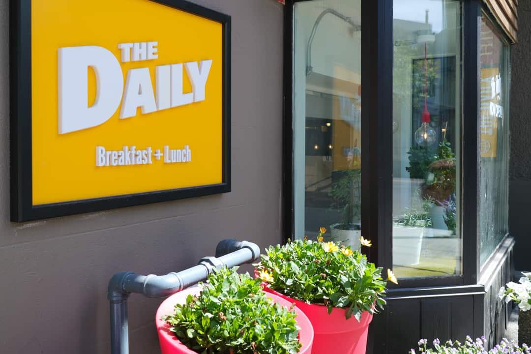 The Daily Calgary