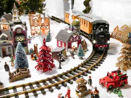 Once Upon A Christmas at Heritage Park