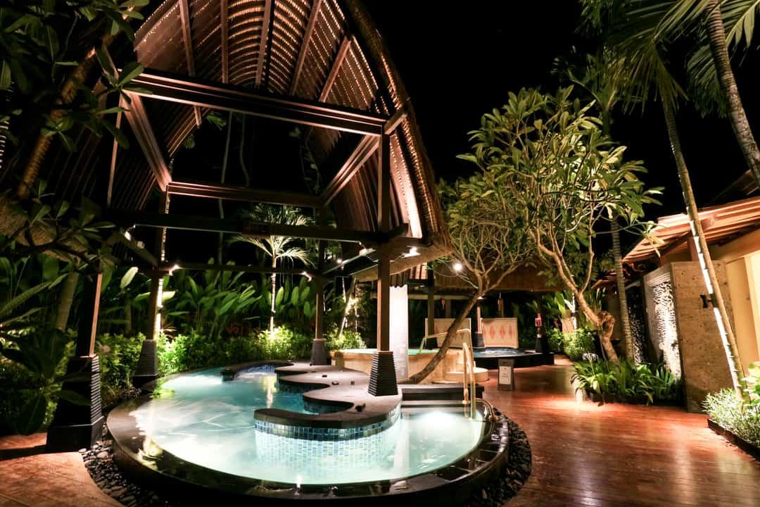 Remeda Spa at The St. Regis Bali Resort