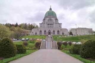 Saint-Joseph's Oratory Montreal