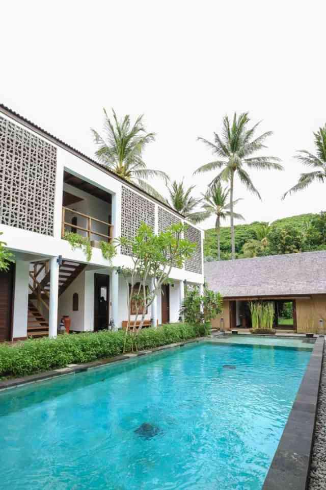 Jeeva Klui Lombok Indonesia