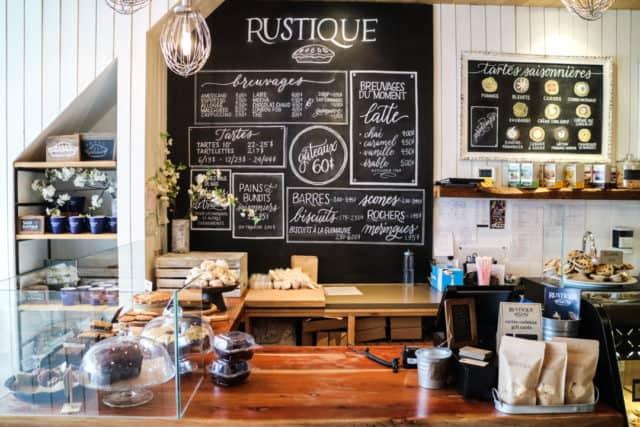 Rustique Montreal
