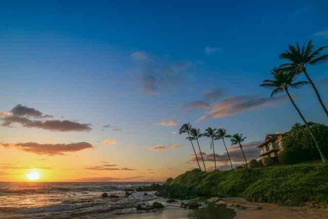 Fairmont Kea Lani Maui Hawaii
