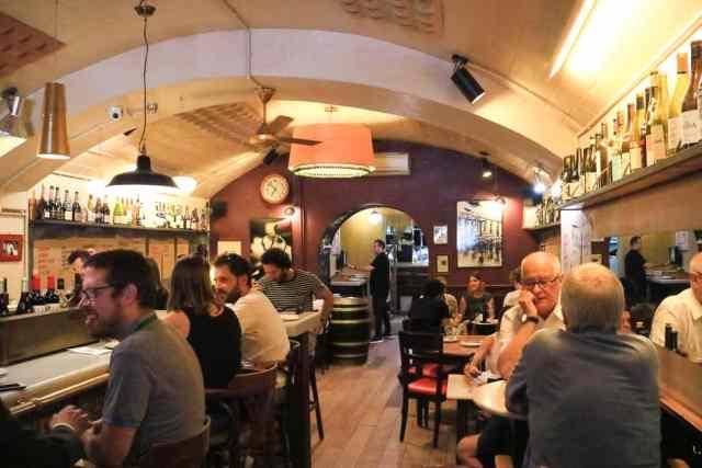 Food Lovers Company Barcelona Best Food Tour