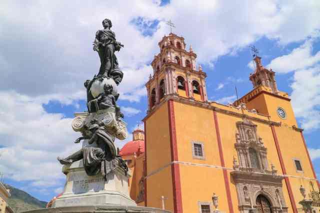 Fun Things To Do in Guanajuato Mexico Guide