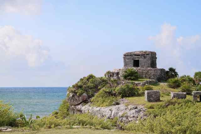 Things To Do in Riviera Maya Tulum Mexico