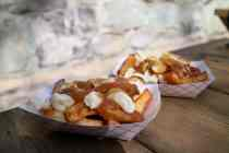 Quebec City Food Tour Best Poutine