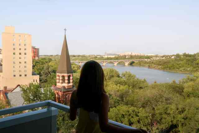 Best hotels in Saskatoon