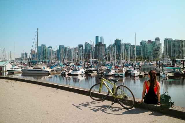 Vancouver Date Ideas Stanley Park