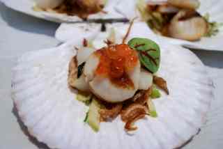 Vancouver seafood best places to eat