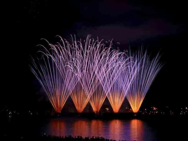 Vancouver Celebration of Light