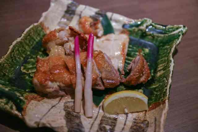 Sato Yosuke best places to eat in Tokyo