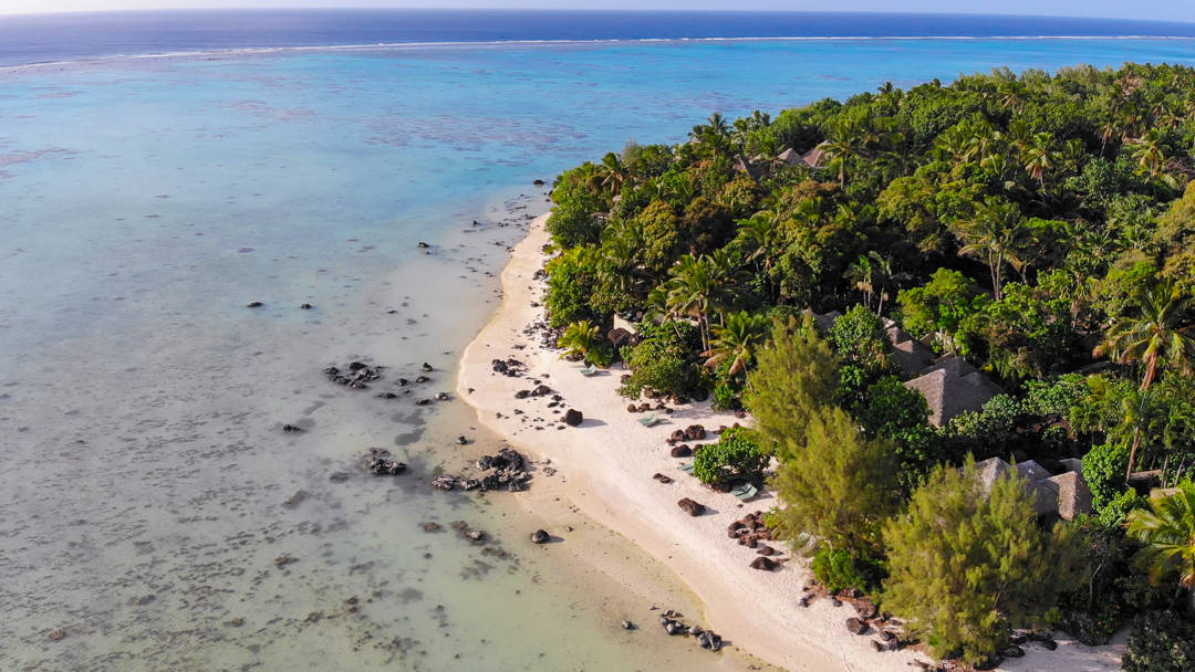 Best Accommodation In Aitutaki For The Ultimate Luxury Experience