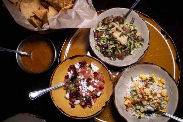 La Hacienda Mexican Restaurant Scottsdale Arizona