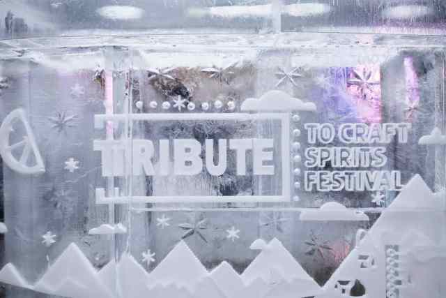 Tribute Craft Spirits Festival Banff Canada