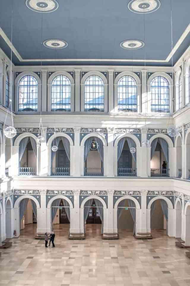 Handelskammer Hamburg Chamber of Commerce