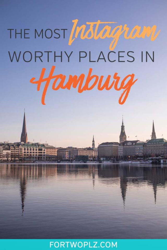 Wondering where to find the best Insta-opportunities in Hamburg, Germany? The city is a photographers' playground, with a blend of historical and modern architecture. Check out this photography guide to discover the best photo spots in Hamburg to up your instagram game! #hamburg #germanytravel #europe