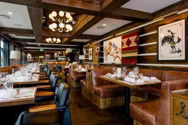 Chuck's Steakhouse