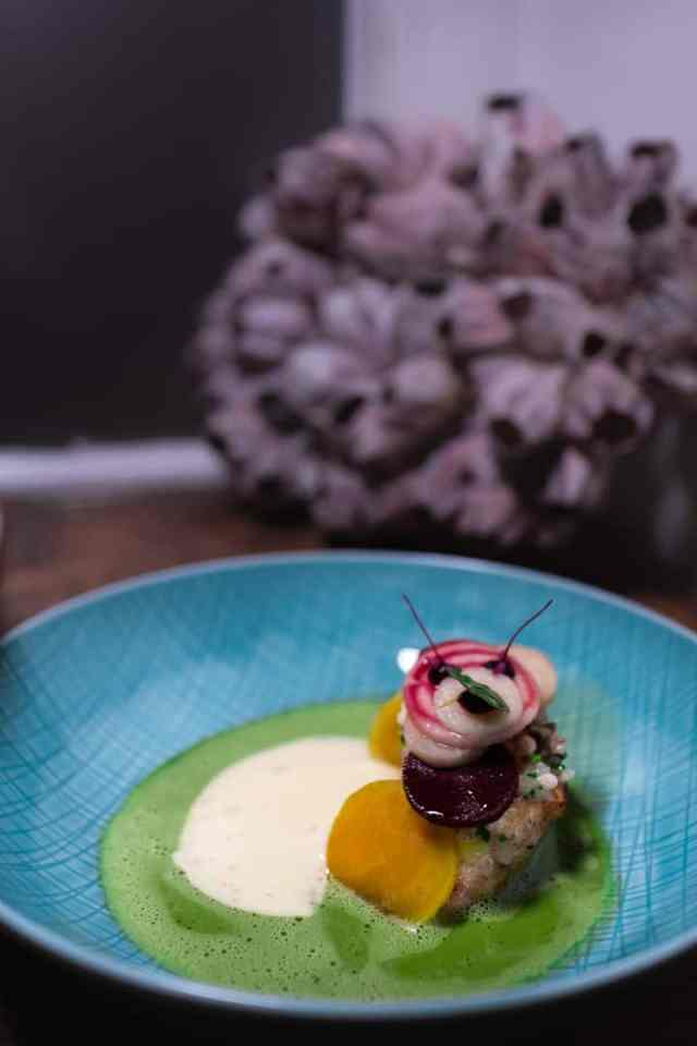 JellyFish Restaurant Hamburg
