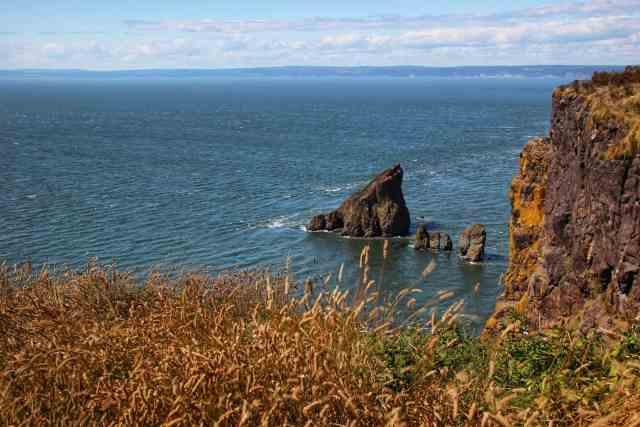 Cape Split Best of Nova Scotia