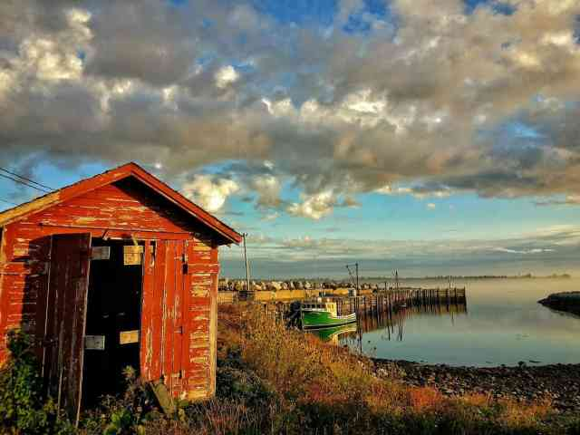 Fishing Villages Places to see in Nova Scotia