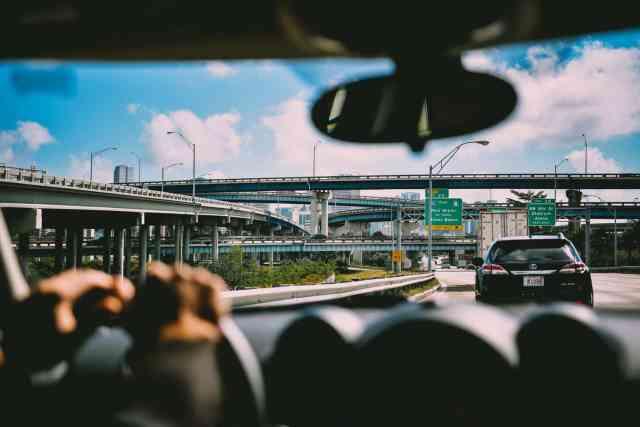 Miami Florida Road Trip