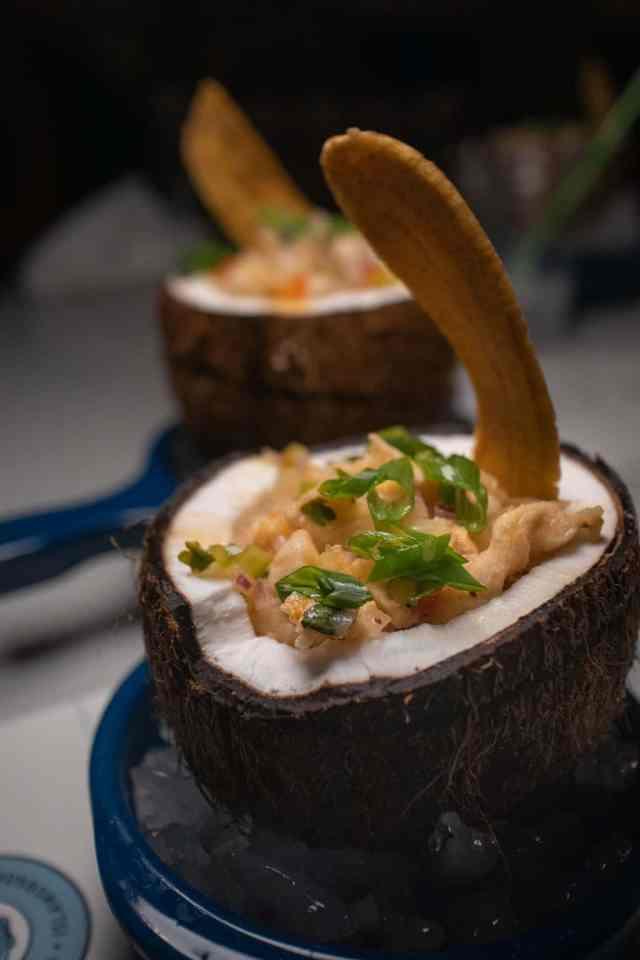 Ceviche Raw Bar Islamorada