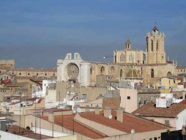 Tarragona Spain tourist destinations