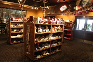 A photo of the False River Gift Shop in Bossier City