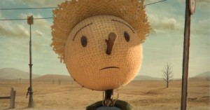 A still from The Scarecrow