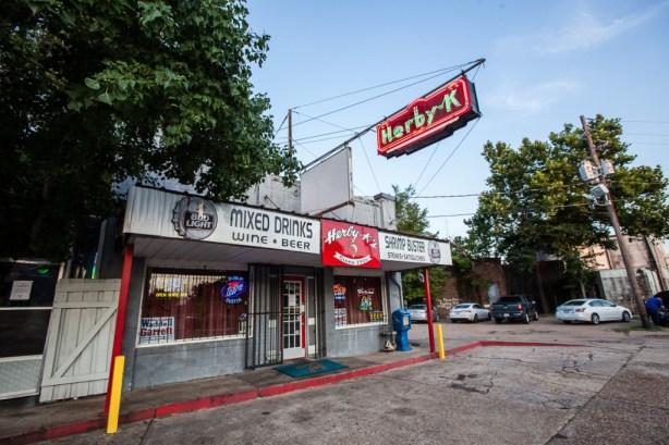 A photo of Herby-K's restaurant in Shreveport