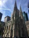 beautiful church on 5th Ave.