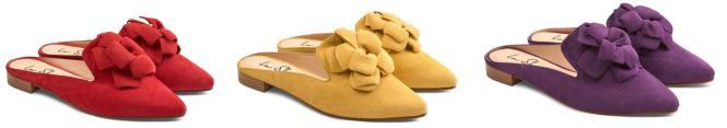 Moderne Schuhe trotz Hallux Valgus