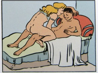 pompei sex story