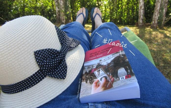 #12aout littérature québécoise